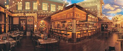 Ameristar Casino -Pearl\'s Oyster Bar 13 of 19