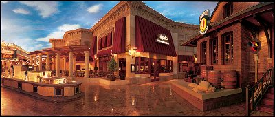 Ameristar Casino -Streetscape 15 of 19