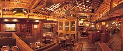 Ameristar Casino -Steakhouse 17 of 19