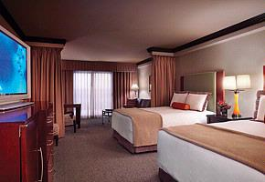 Ameristar Casino -Player Mini Suite With Two Queen Size Beds 18 of 19