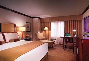 Ameristar Casino -Deluxe Room With A King Bed 3 of 19