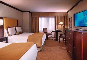 Ameristar Casino -Deluxe Room With Two Queen Size Beds 5 of 19