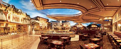 Ameristar Casino -Horizon\'s Buffet 10 of 19