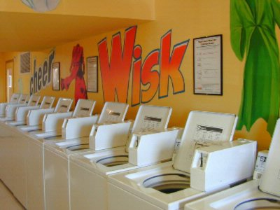 Large Laundry Facility 10 of 14
