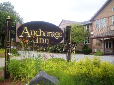 Anchorage Inn Vermont 1 of 27