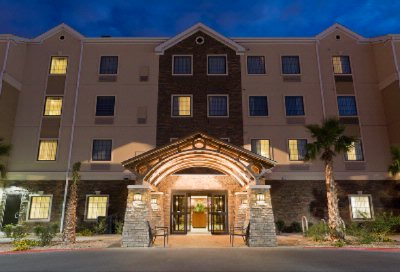 Staybridge Suites El Paso Airport Area 1 of 9