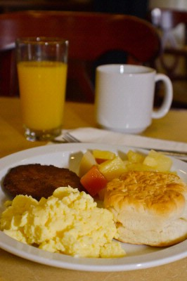 Be Our Guest Hot Breakfast 5 of 14