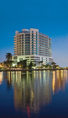 Residence Inn Fort Lauderdale / Il Lugano 1 of 11