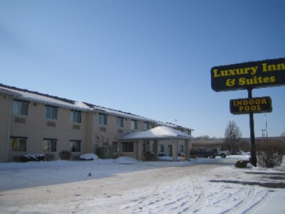 Image of Luxury Inn & Suites