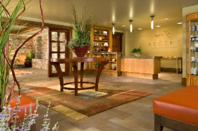 Rejuvenate At The Ascent Spa 4 of 16
