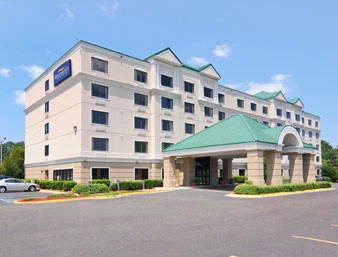 Baymont Inn Suites Jackson 5709 I 55 North Frontage Rd Ms 39206
