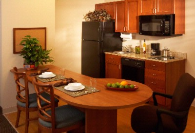 All Suites With Kitchens Fully Furnished 3 of 11