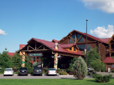 Great Wolf Lodge Kansas City 1 of 8