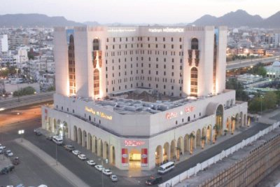 Madinah Moevenpick Hotel 1 of 5