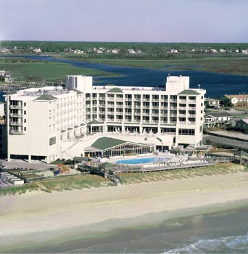 Image of Holiday Inn Resort