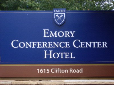 Image of Emory Conference Center Hotel
