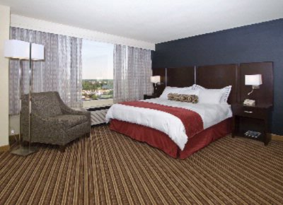 Spacious Guest Rooms 5 of 7
