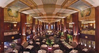 The Restaurants At Palm Court -Award-Winning Fine And Casual Dining 5 of 22