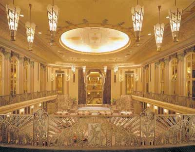 Hall Of Mirrors Ballroom 8 of 22