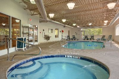 Indoor Pool And Whirlpool 7 of 10