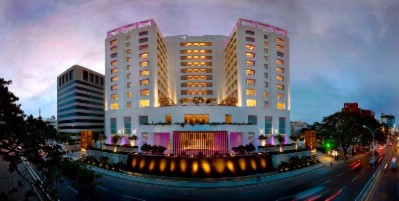 The Raintree Hotel Anna Salai 1 of 5