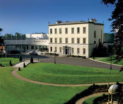 Dunboyne Castle Hotel & Spa 1 of 9