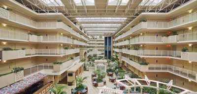 Embassy Suites Atlanta Airport
