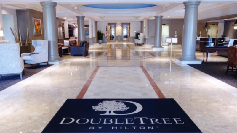 Doubletree by Hilton Leominster 1 of 12