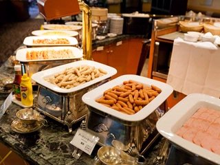 Morning Buffet Image 16 of 18