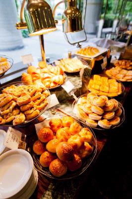 Morning Buffet Image 17 of 18