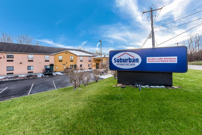 Image of Quality Inn & Suites Mason