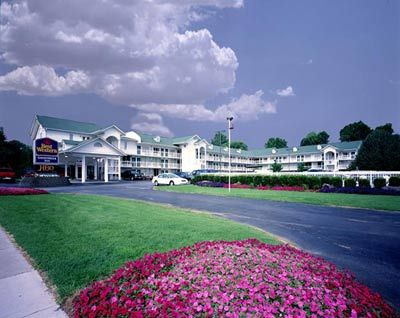 Image of Best Western Greenbrier Inn