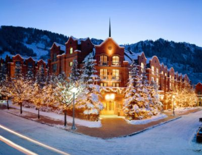The St. Regis Aspen Resort 1 of 17