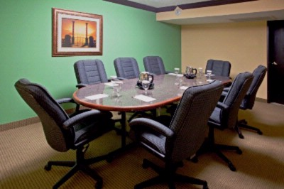 Private Boardroom 13 of 31
