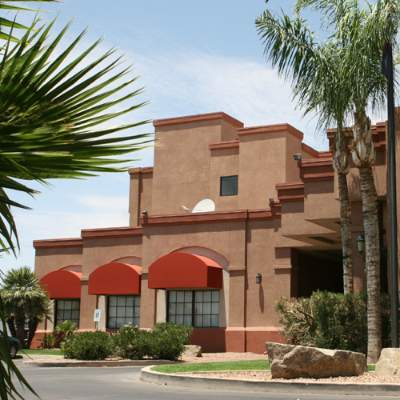 Image of Holiday Inn Casa Grande