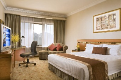 Swissotel Beijing - Classic Room 3 of 11