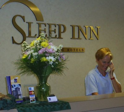 Image of Sleep Inn Frederick