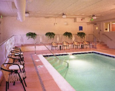Our Indoor Pool 5 of 7