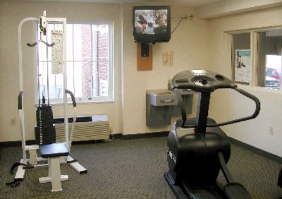 The Exercise Room 6 of 7