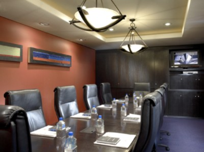 Executive Boardroom 10 of 11