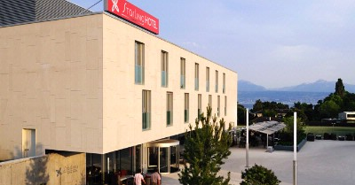 Image of Starling Hotel Lausanne
