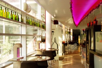 Radisson Blu Hotel Latvija D\'vine Bar 4 of 20