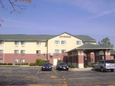 Image of Ramada Limited Joliet South
