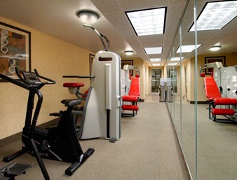Fitness & Comfort-You Will Find Both At Ramada-Del Rio. 12 of 12