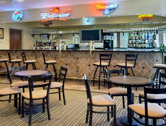 The White Horse Lounge: Chic Comfortable And Del Rio\'s Favorite Night Spot To Gather 7 of 12