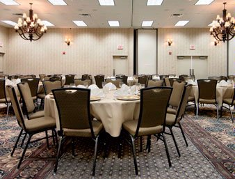 Dinners/dances/wedding/birthdays/reuions-Meetings & More Are A Natural In Our Grand Ballroom 9 of 12