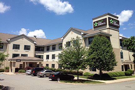 Extended Stay America West Warwick 1 of 7