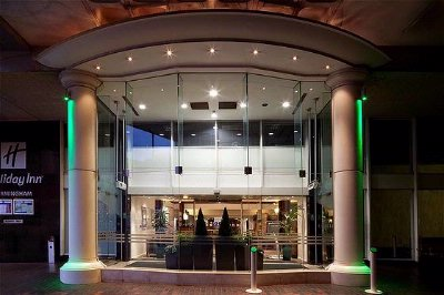Image of Holiday Inn Birmingham City Centre