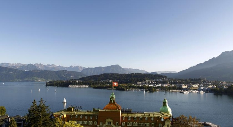 Palace Luzern 3 of 24