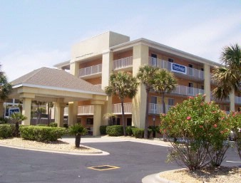 Image of Travelodge Pensacola Beach